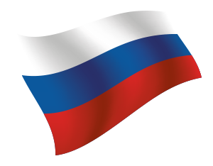 russia flag cmt